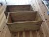 リンゴ箱DIY